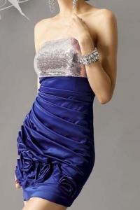 '.Платье (размер M) .'