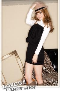 '.HH-181815#Платье черное .'