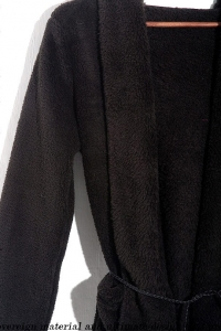 Верхняя одежда с поясом