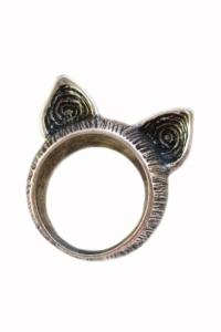 Кольцо Ушки