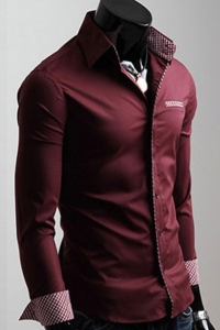 '.Рубашка мужская .'