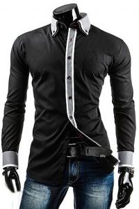 '.Стильная мужская рубашка .'