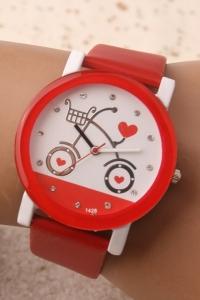 '.Яркие летние часы .'