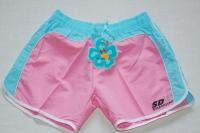 '.Розовые шорты с задним карманом р-р. XXL .'