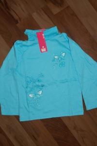 '.Кофта голубая для девочки, р-р XXXL. (6 лет) .'